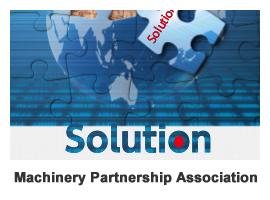 Machinery Partnership Association